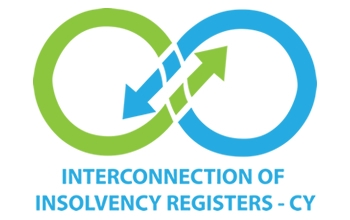 Cyprus is the first to connect the Insolvency Registry with the e-justice system.