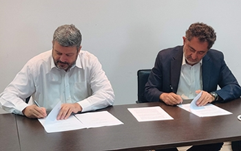 Press Release: Signing of Memorandum of Understanding between RTD Talos Ltd and Cyprus Marine and Maritime Institute (CMMI).